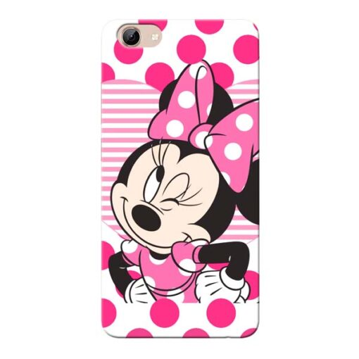 Minnie Mouse Vivo Y71 Mobile Cover
