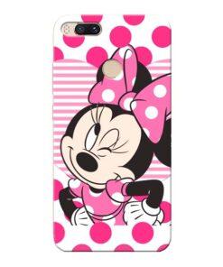 Minnie Mouse Xiaomi Mi A1 Mobile Cover