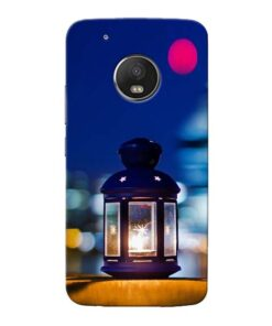 Mood Lantern Moto G5 Plus Mobile Cover