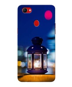 Mood Lantern Oppo F7 Mobile Covers