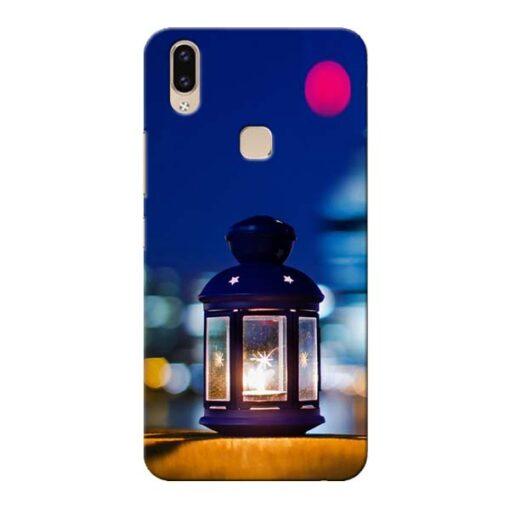 Mood Lantern Vivo V9 Mobile Cover