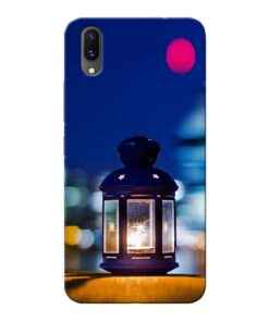 Mood Lantern Vivo X21 Mobile Cover