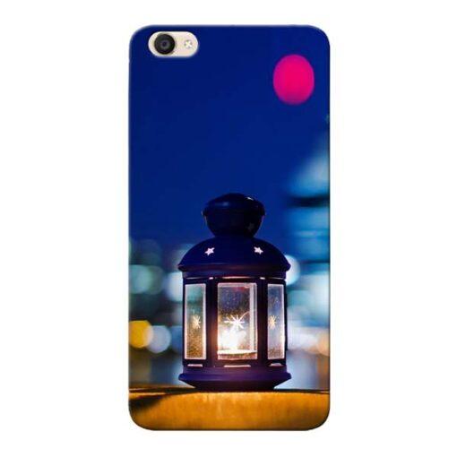 Mood Lantern Vivo Y55s Mobile Cover