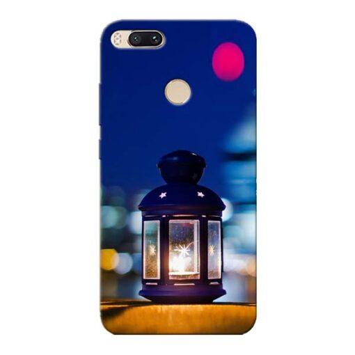 Mood Lantern Xiaomi Mi A1 Mobile Cover
