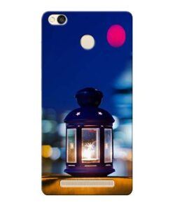 Mood Lantern Xiaomi Redmi 3s Prime Mobile Cover