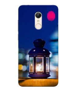 Mood Lantern Xiaomi Redmi 5 Mobile Cover