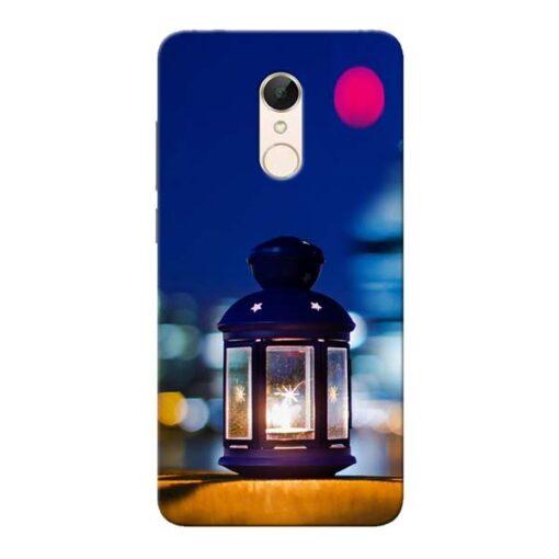 Mood Lantern Xiaomi Redmi 5 Mobile Cover