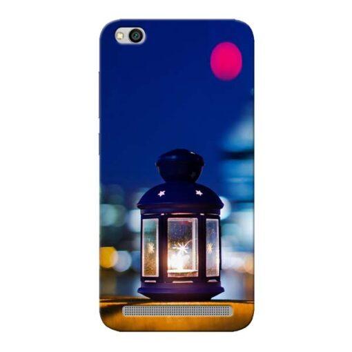 Mood Lantern Xiaomi Redmi 5A Mobile Cover