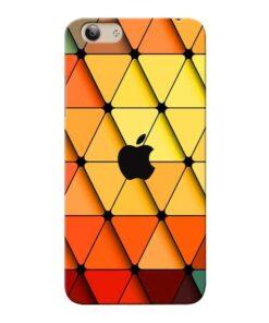Neon Apple Vivo Y53i Mobile Cover