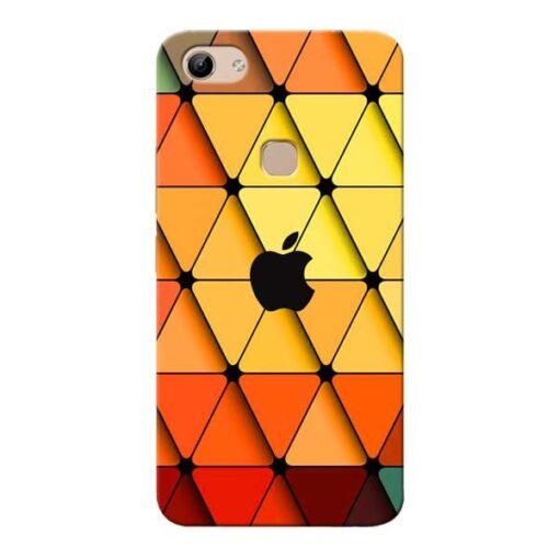Neon Apple Vivo Y81 Mobile Cover