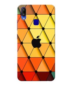 Neon Apple Vivo Y95 Mobile Cover