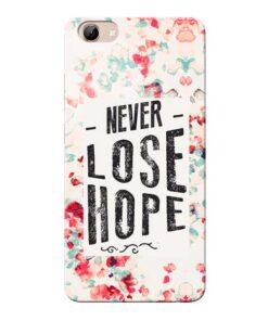 Never Lose Vivo Y71 Mobile Cover