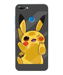 Pikachu Honor 9N Mobile Cover