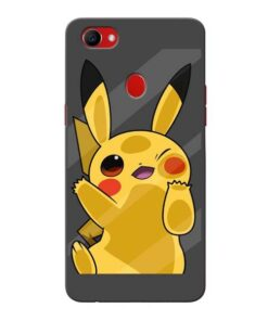 Pikachu Oppo F7 Mobile Covers