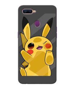 Pikachu Oppo F9 Pro Mobile Cover