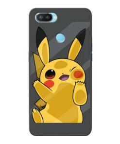 Pikachu Oppo Realme 2 Pro Mobile Cover