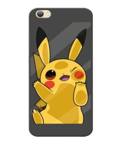 Pikachu Vivo V5s Mobile Cover