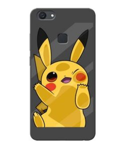 Pikachu Vivo V7 Plus Mobile Cover
