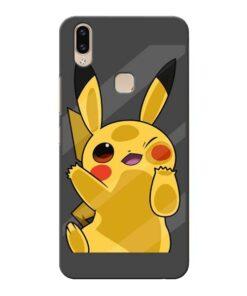 Pikachu Vivo V9 Mobile Cover