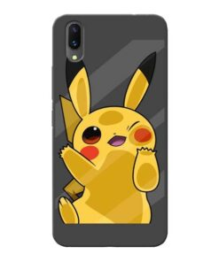 Pikachu Vivo X21 Mobile Cover