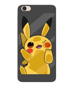 Pikachu Vivo Y55s Mobile Cover