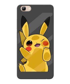 Pikachu Vivo Y71 Mobile Cover
