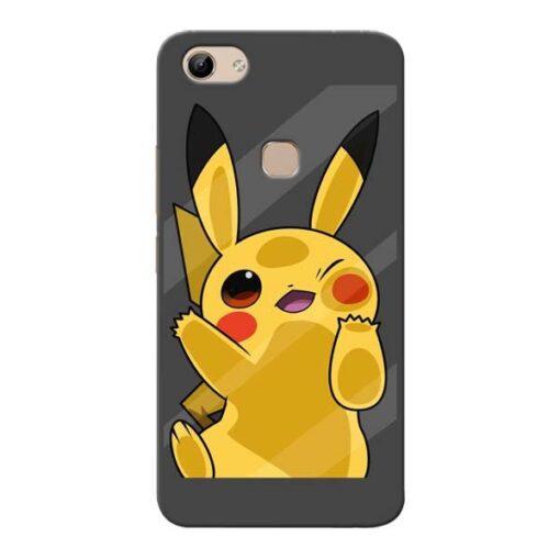 Pikachu Vivo Y83 Mobile Cover