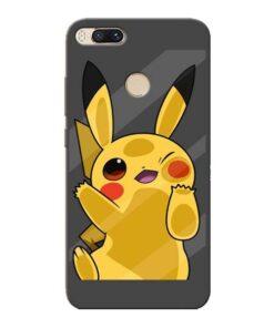Pikachu Xiaomi Mi A1 Mobile Cover
