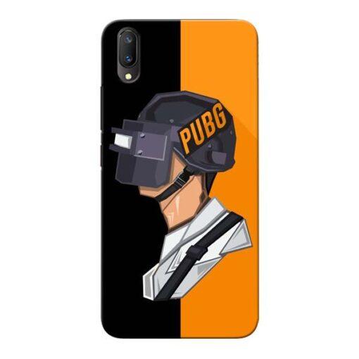 Pubg Cartoon Vivo V11 Pro Mobile Cover