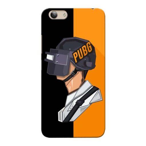 Pubg Cartoon Vivo Y53 Mobile Cover