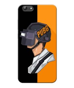 Pubg Cartoon Vivo Y66 Mobile Cover