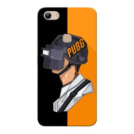 Pubg Cartoon Vivo Y83 Mobile Cover