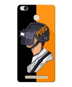Pubg Cartoon Xiaomi Redmi 3s Prime Mobile Cover