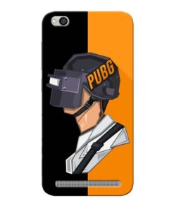 Pubg Cartoon Xiaomi Redmi 5A Mobile Cover