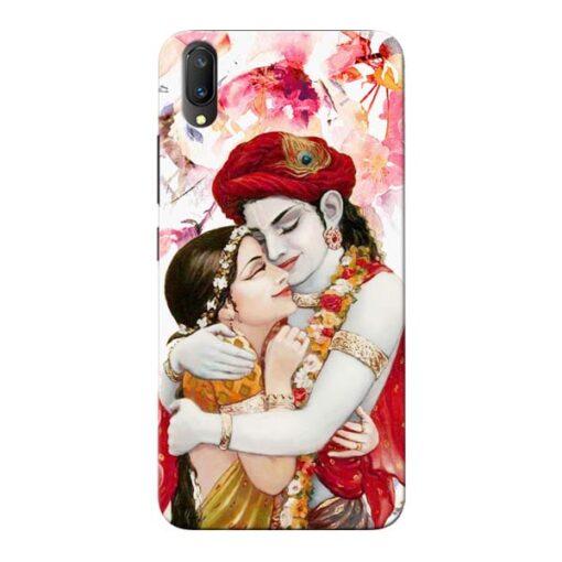 Radha Krishn Vivo V11 Pro Mobile Cover
