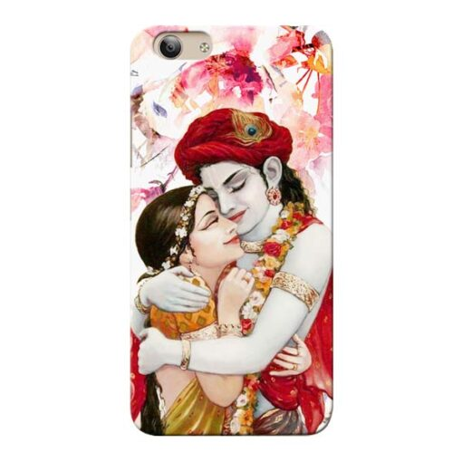 Radha Krishn Vivo Y53i Mobile Cover