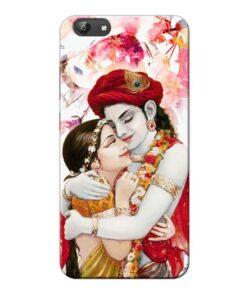 Radha Krishn Vivo Y66 Mobile Cover
