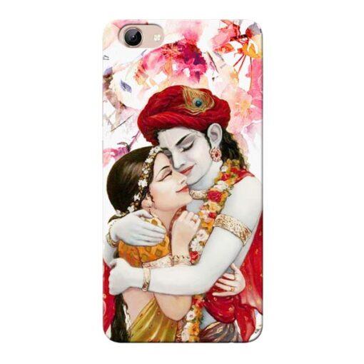 Radha Krishn Vivo Y71 Mobile Cover