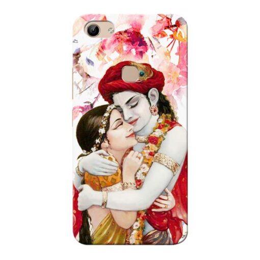 Radha Krishn Vivo Y83 Mobile Cover