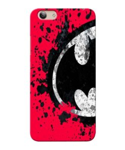 Red Batman Vivo Y53i Mobile Cover