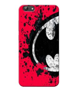 Red Batman Vivo Y66 Mobile Cover