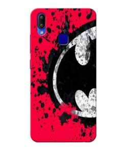 Red Batman Vivo Y95 Mobile Cover