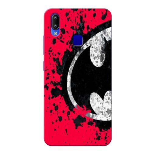 Red Batman Vivo Y95 Mobile Cover