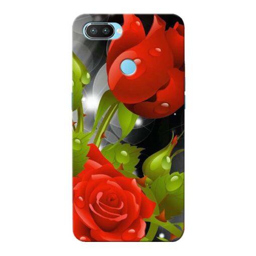 Rose Flower Oppo Realme 2 Pro Mobile Cover