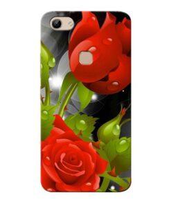Rose Flower Vivo Y81 Mobile Cover