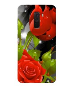 Rose Flower Xiaomi Poco F1 Mobile Cover
