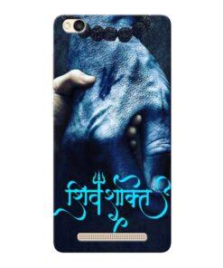 Shiv Shakti Xiaomi Redmi 3s Mobile Cover