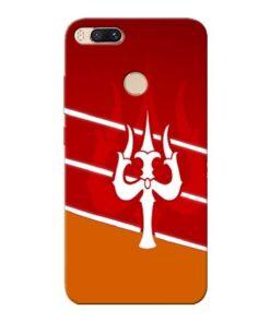 Shiva Trishul Xiaomi Mi A1 Mobile Cover