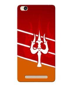 Shiva Trishul Xiaomi Redmi 3s Mobile Cover