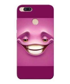 Smiley Danger Xiaomi Mi A1 Mobile Cover
